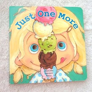 New Baby Board Book